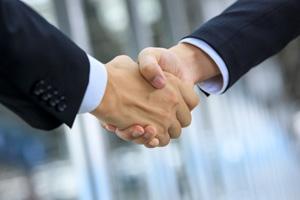 ビジネスマッチング・業務提携サポート